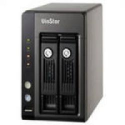 VS-2004 Pro Сервер IP-видеонаблюдения для 4 камер