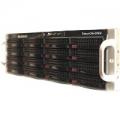 SecurOS DVR Hybrid Industrial 16/16 Гибридный видеорегистратор