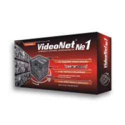 IVS16-v8 Система видеонаблюдения 16 канальная