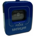 ИОПР 513/101-1 «Милиция» Извещатель охранно-пожарный ручной