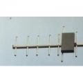 Антенна АН-868 (разъем) Антенна направленная семиэлементная