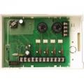 СКШС-03-4-7, корпус IP 20 Контроллер для приема сигналов обратной связи от устройств пожарной автоматики сетевой