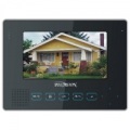 PVD-705CM128SD черный Монитор видеодомофона цветной с функцией «свободные руки»