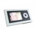 Smarty монитор видеодомофона (цвет белый) Монитор видеодомофона цветной с функцией «свободные руки»