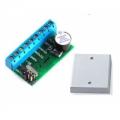 Z-5R Контроллер для ключей Touch Memory