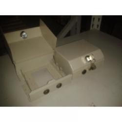 КРТМ 2/30 Коробка распределительная с замком на 30 пар