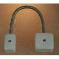 УС 2x4 (400 мм) Устройство соединительное для 2x4 проводов