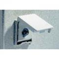 Защитная крышка замка с возможностью пломбирования (компл. 2 шт) Защитная крышка замка под пломбу