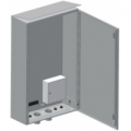 ШПУ-2Т шкаф приборный участковый телевизионный Шкаф приборный (телефизионный)