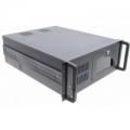 TRASSIR QuattroStation Системный блок Видеорегистратор гибридный сетевой для IP видеокамер