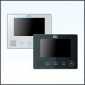 Rvi-VD2 LUX (черный) Монитор видеодомофона цветной с функцией «свободные руки»