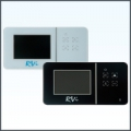 Rvi-VD1 mini (черный) Монитор видеодомофона цветной с функцией «свободные руки»