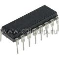 ADG512BN, аналоговый ключ 4SPST Ind DIP16