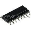 ADG512BR, аналоговый ключ 4SPST Ind SOIC16