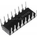 ADM202EAN, RS-232 Ind DIP16