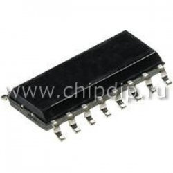 ADM232AARNZ, RS-232 Ind SOIC16