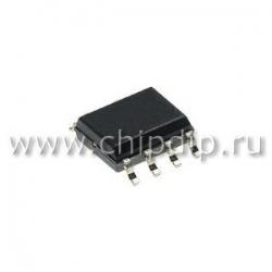 MAX3485ECSA+, RS485/422 драйвер, Com SO8