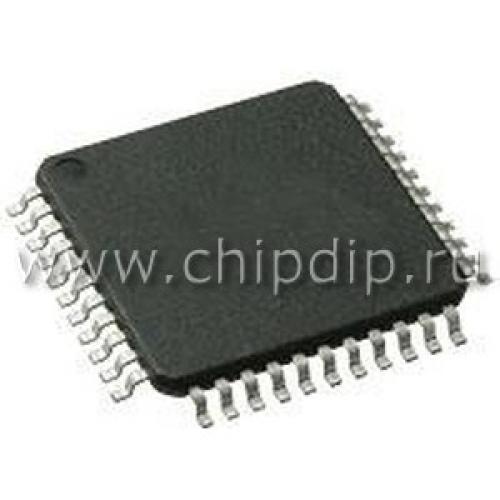 Atmel ATmega32L-8AU TQFP44 - купить в Туле Низкие цены на имс микроконтролл