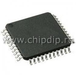ATmega162-16AU 8-bit AVR, Ind, TQFP44