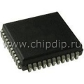DS80C320-QCG, микроконтроллер 25МГц PLCC44