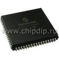 PIC17C756A-33I/L, PLCC68