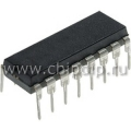 AD7715ANZ-5, 16-бит АЦП Ind DIP16