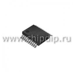AD9057BRSZ-80, 8-бит АЦП         SSOP20