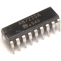 AN7220A