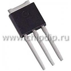 IRFU5305PBF, Pкан -55В -28А TO251