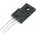 STP4NK60ZFP TO220-ISO