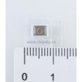 Кер.ЧИП конд.   1.5мкФ X7R 50В 20% 1812, GRM43DR71H155M