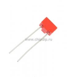 К10-17А  М47   47пФ, 20%, Конденсатор керамический выводной