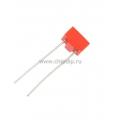 К10-17А М1500  1000пФ, 10%, Конденсатор керамический выводной