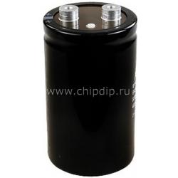 ECAP (К50-35),   3300 мкФ, 400В , 64.3x105.7,  B43456-A9338-M, Конденсатор электролитический алюминиевый