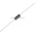 ECAP AXIAL (К50-29),     1 мкФ, 63 В, 85°C, Конденсатор электролитический алюминиевый аксиальный