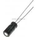 ECAP NP (К50-6),    1 мкФ, 50В  85°C, Конденсатор электролитический алюминиевый неполярный