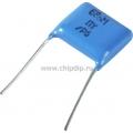 К73-17,   0.01 мкФ,  630 В, 5%, Конденсатор металлоплёночный