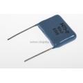 К73-17,  0.1 мкФ,  630 В, 5%, Конденсатор металлоплёночный