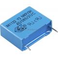 B81122-C1472-M, 0.0047 мкф, 250В, Y2, Конденсатор подавления ЭМП