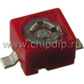 TZB4R200BA10, 4.5-20пФ, SMD конденсатор подстроечный