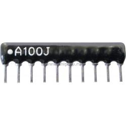 НР-1-4-9М     1.8 кОм  имп. (10A182J)