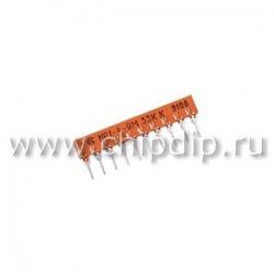НР-1-4-9М-0.125Вт   3.3 кОм