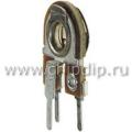 SH-083 (СП3-38а),     5 кОм, Резистор подстроечный