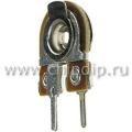 СП3-38а имп.,    6.8 кОм , 20%, Резистор подстроечный
