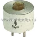 """СП5-16ВА, 0.25 Вт,  2.2 кОм, """"5"""", Резистор подстроечный"""