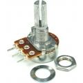 16K1-B10K, L20KC, 10 кОм, Резистор переменный