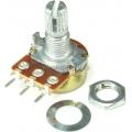 16K1-B5K, L15KC, 5 кОм, Резистор переменный