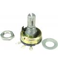 R-17N1-B10K, L15KC, 10 кОм, Резистор переменный