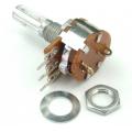 S16KN1-B10K, L20KC, 10 кОм, Резистор переменный с выключателем