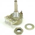 СП3-4АМ, 0.25 Вт,     100 Ом, 3-20, 20%, Резистор переменный